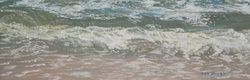 "thumbnail image of painting ""Wave on Wave"""